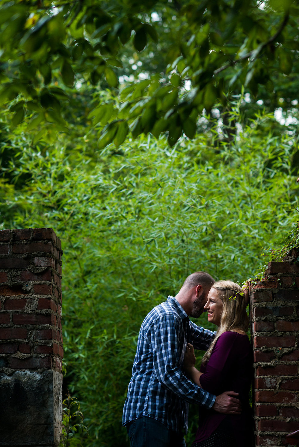 Raquel+James Engagement Session