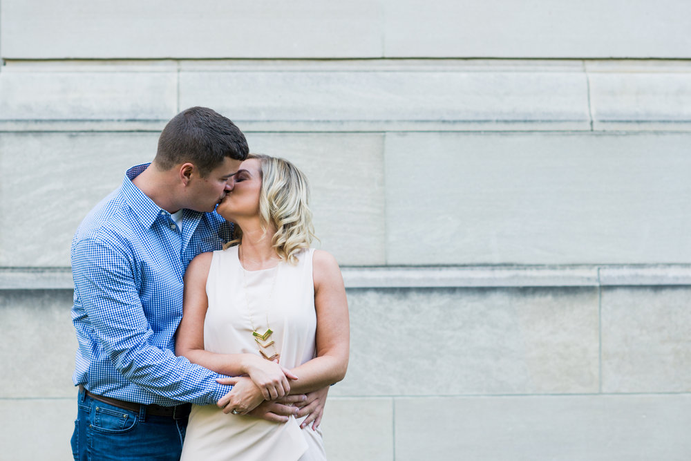 Brittay + Jason | Engagement Sessino Previews