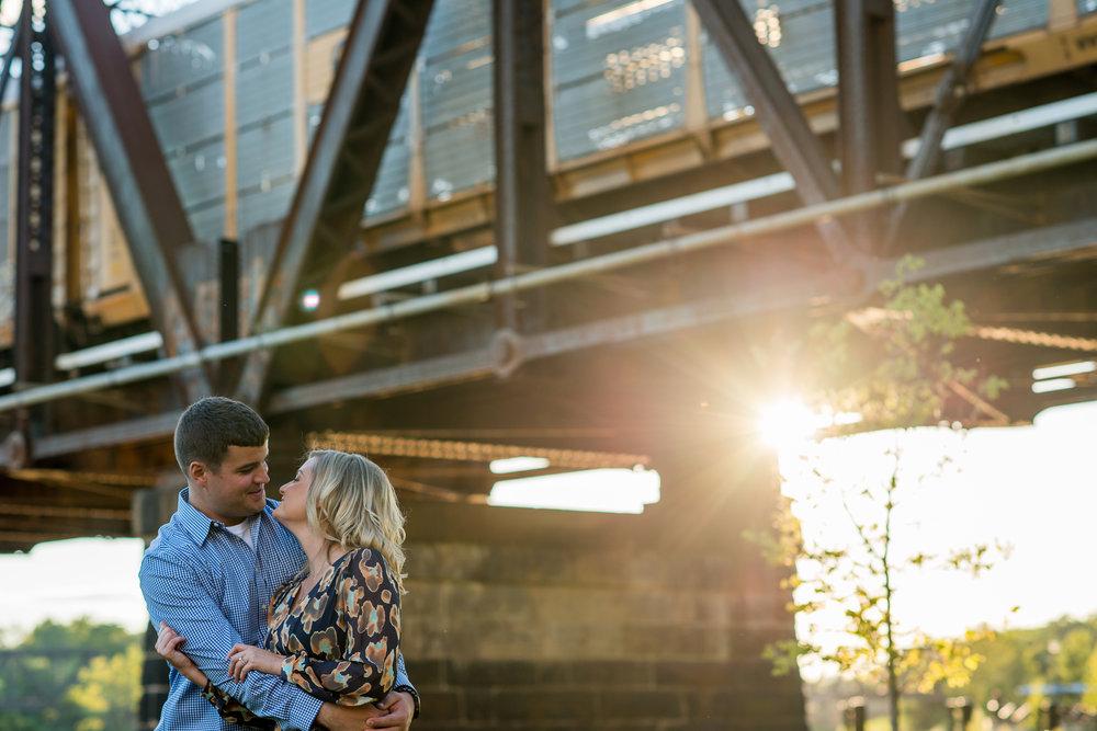 Brittay + Jason | Engagement Final