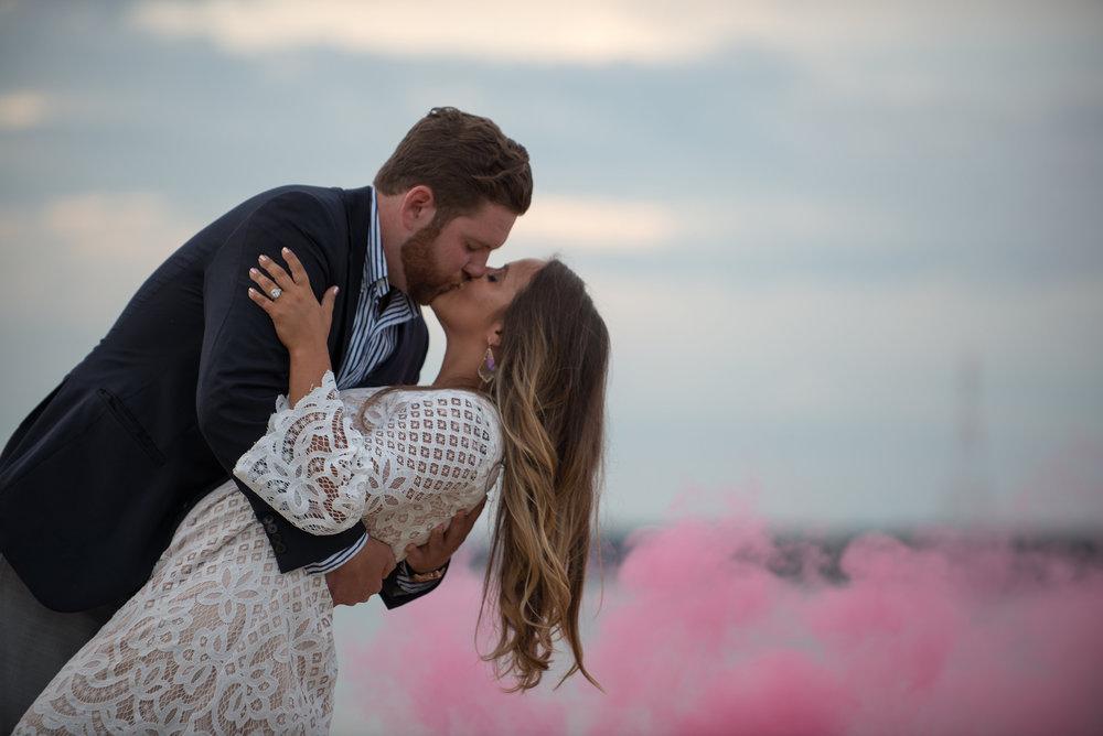Tiffany+Keith Engaged