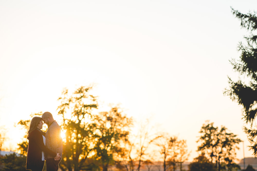 Brittney+Paul Engagement Session Previews