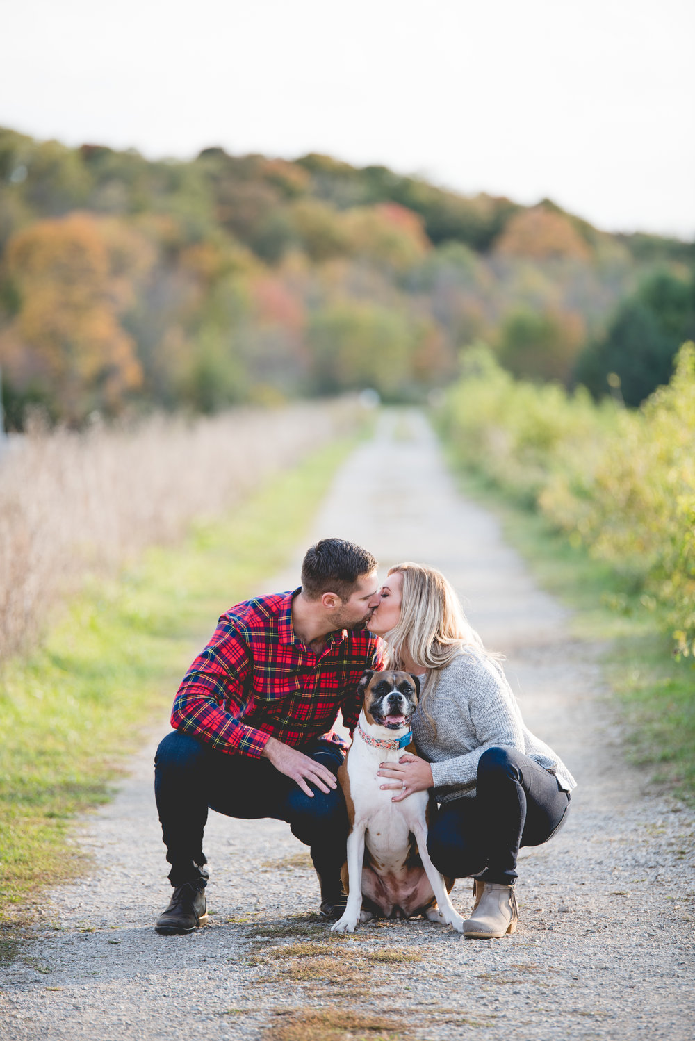 LINDSEY+MIKE | ENGAGEMENT PREVIEWS
