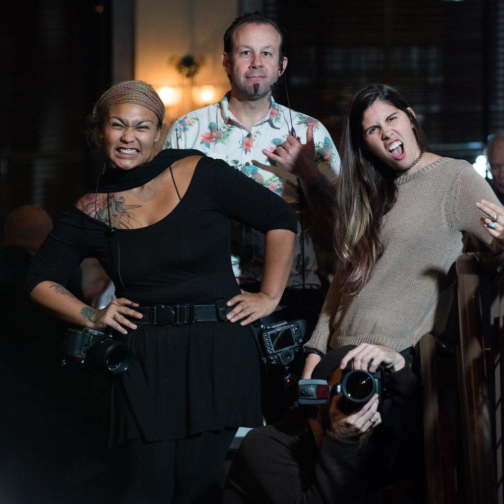 BrettLovesElle, Columbus Wedding Photographers