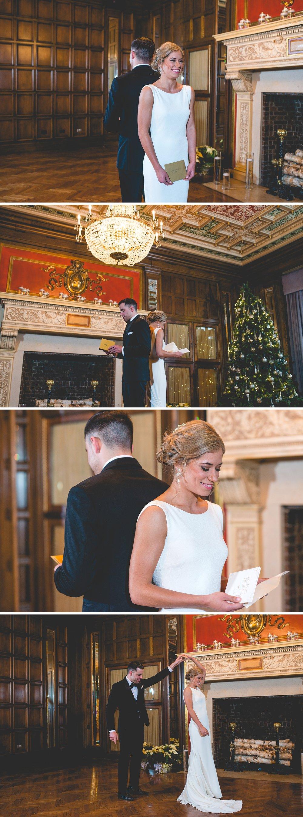 Tari and Kevin Wedding Previews