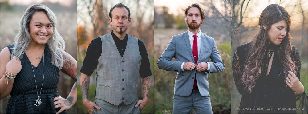 Brett Loves Elle Photography, Columbus Wedding Photographers, Best Wedding Photographers