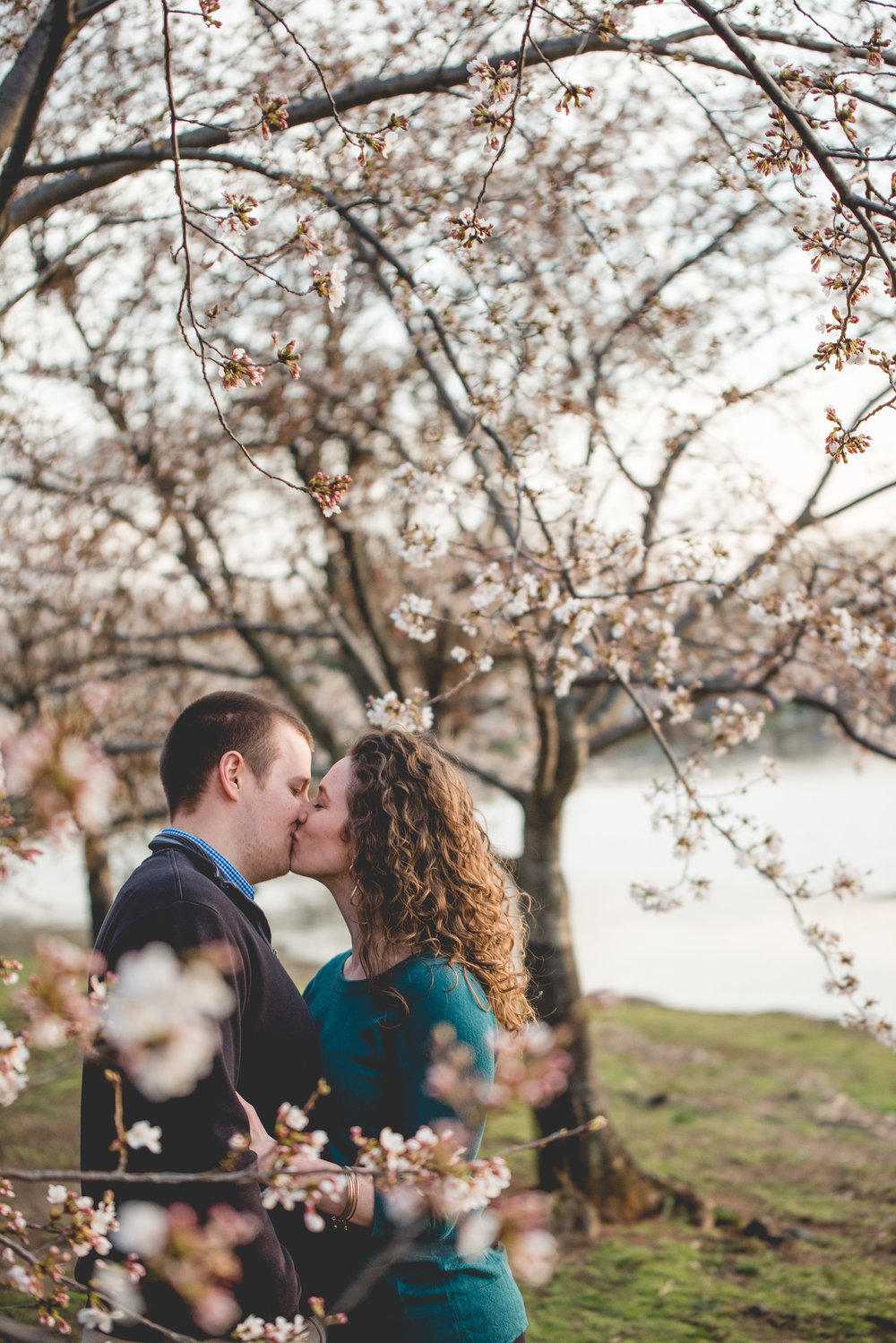 Chelsea+Andrew Engagement Session Previews