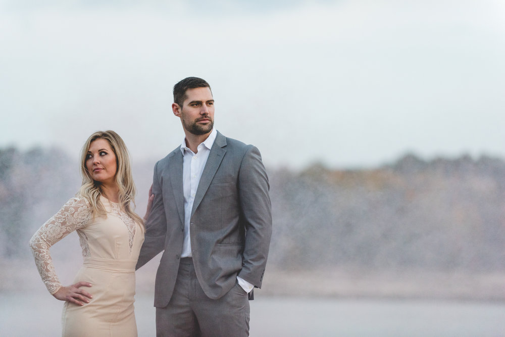 LINDSEY+MIKE | ENGAGEMENT SESSION