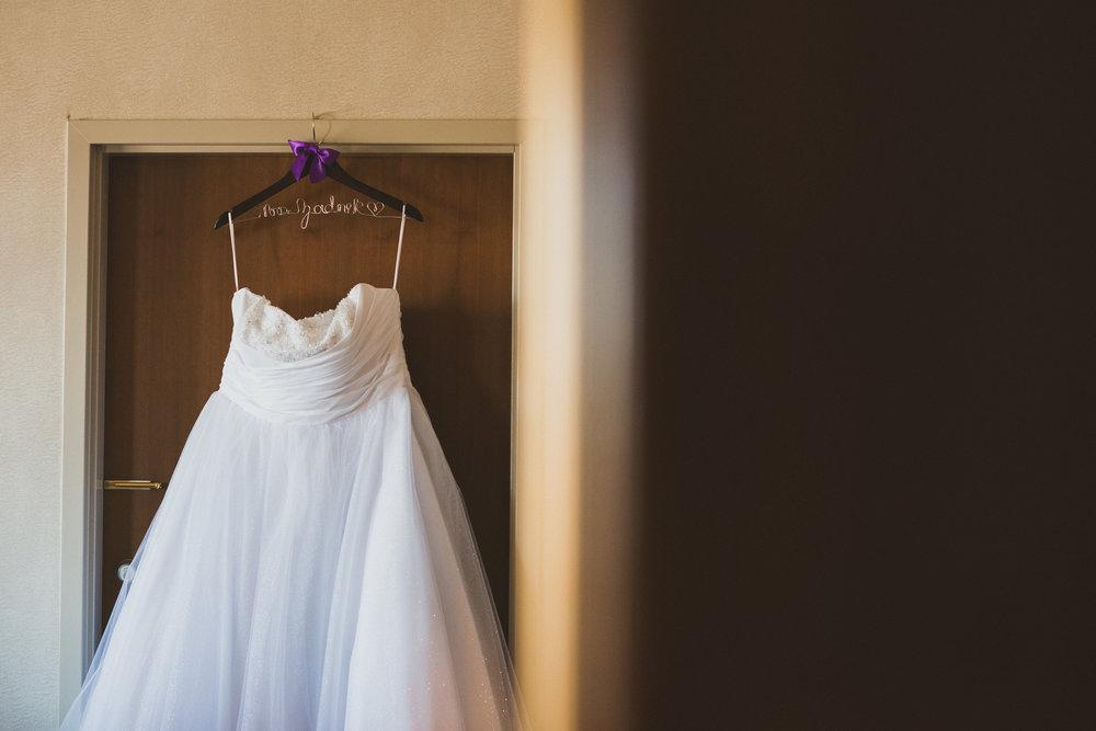 Nina Loves Josh, Wedding Day Previews