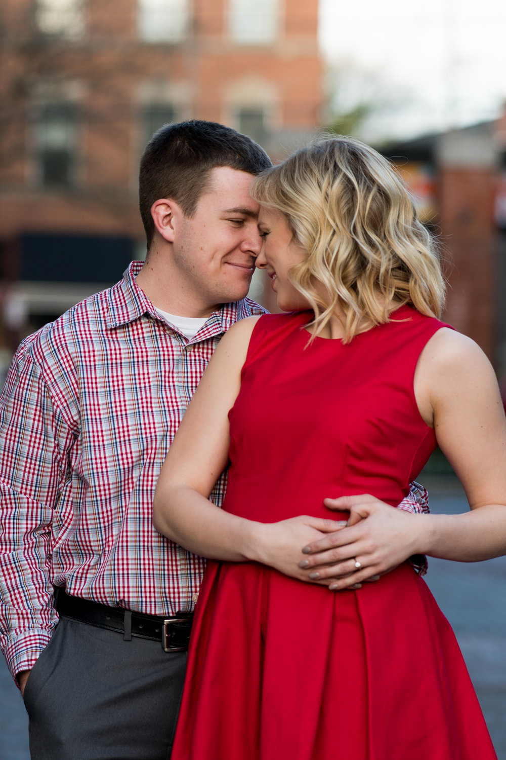 ALLIE+ALEX ENGAGED PREVIEWS