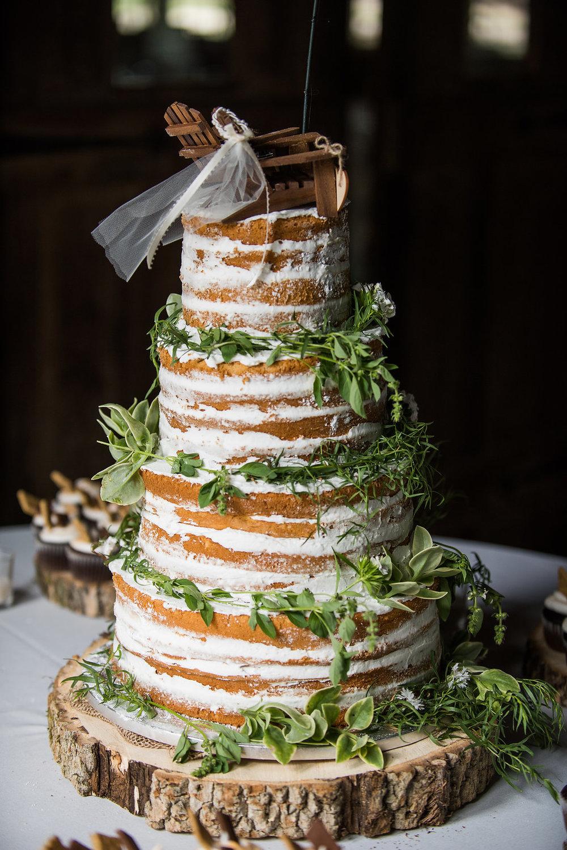 Vivien + Austin Wedding - Reception