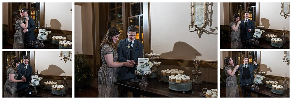 Amanda+Nick Wedding Reception