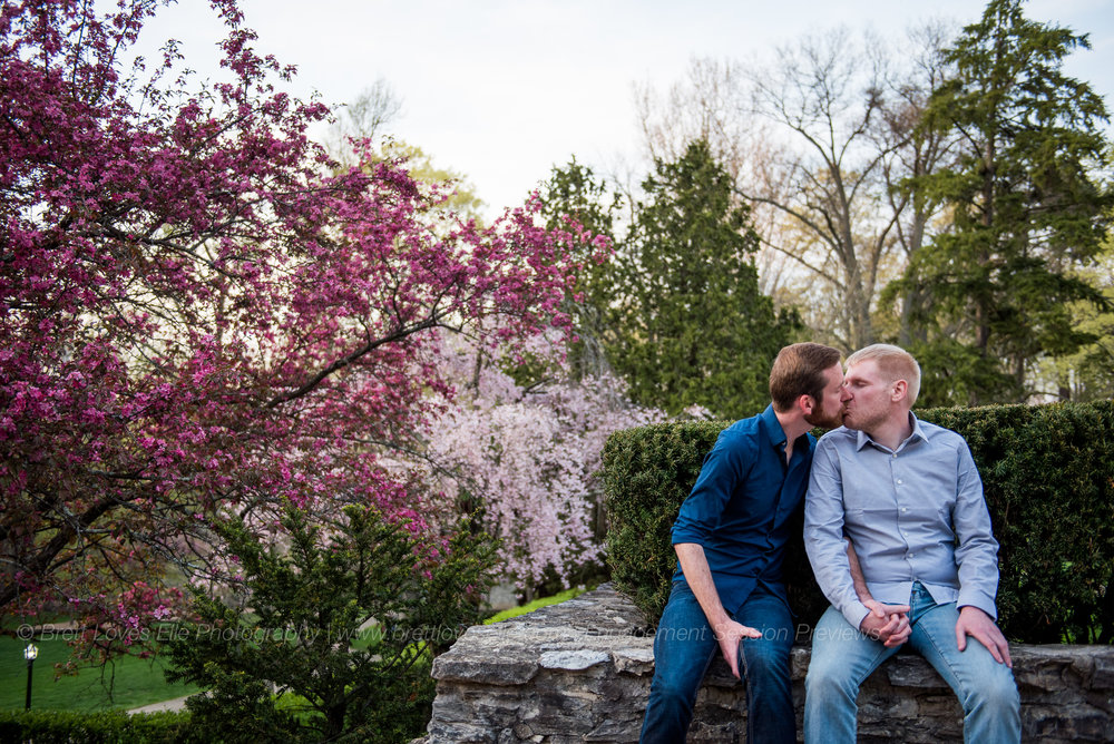 TERENCE+ED ENGAGEMENT PREVIEWS