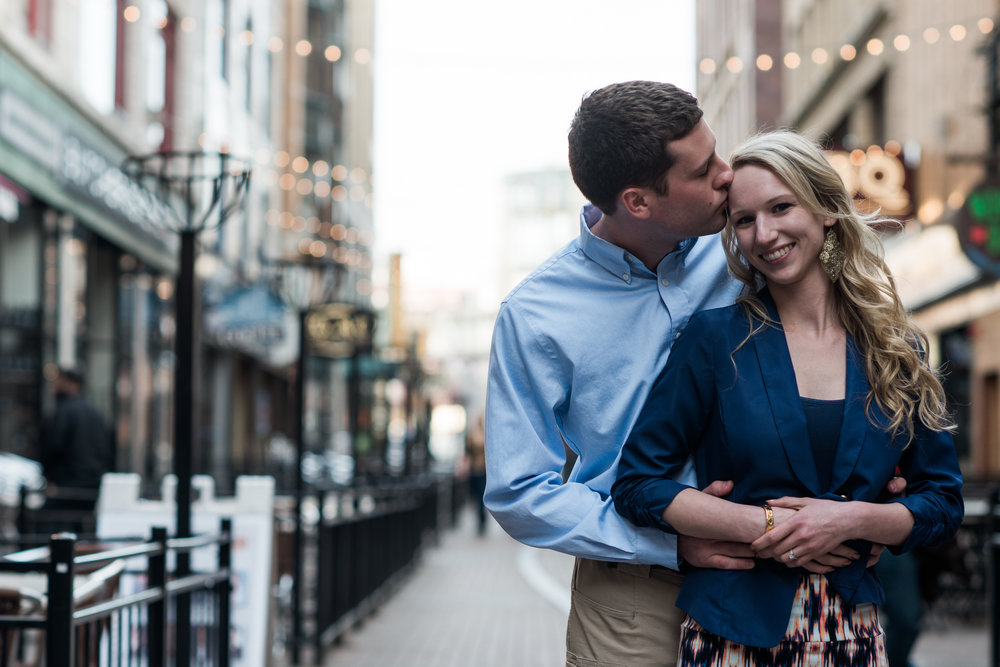 Courtney+Mike Engagement Previews