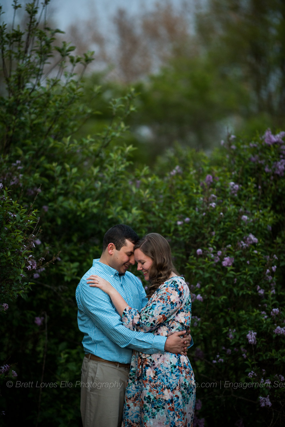 Brittany+Ryan Engagement Previews