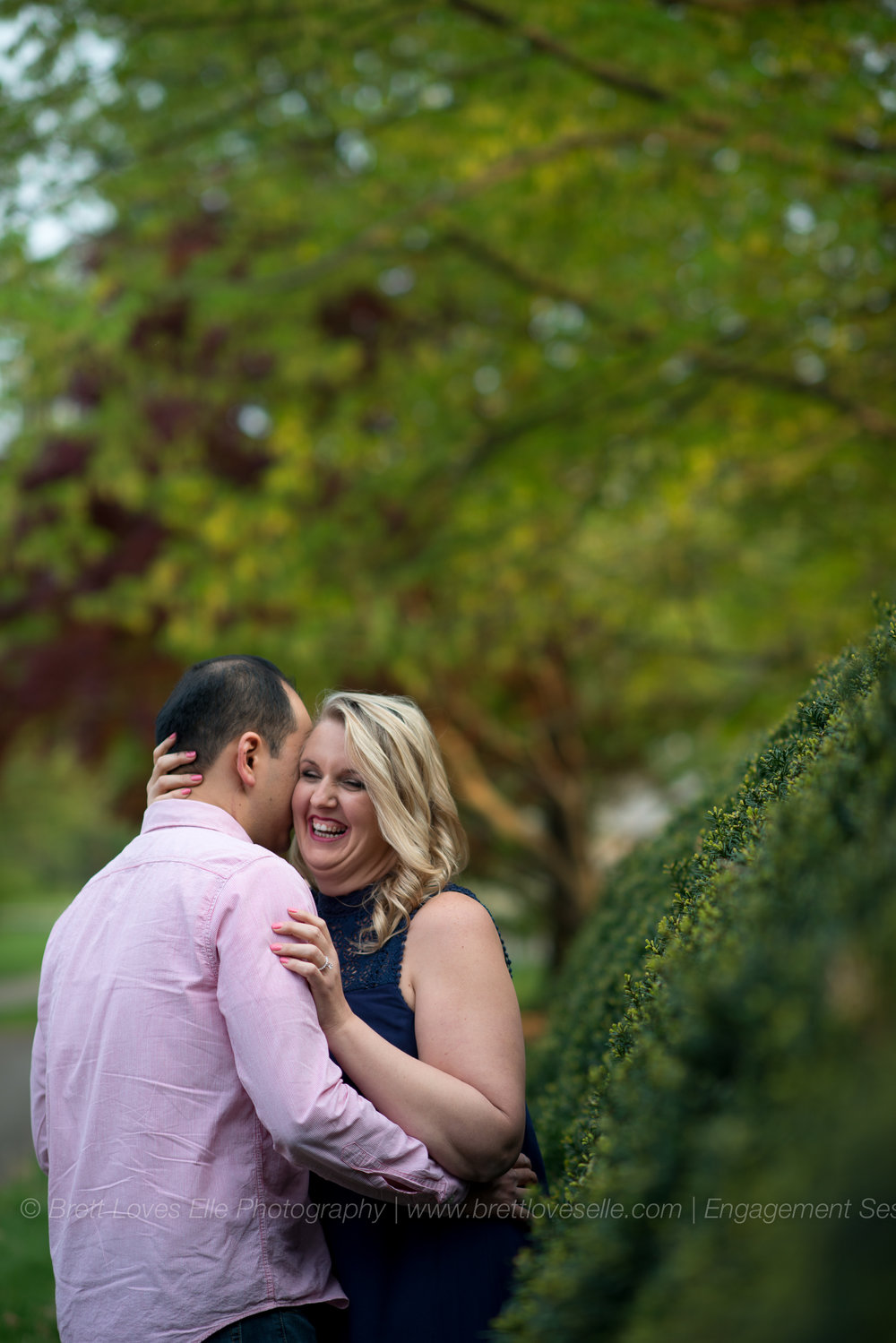 AMY+KAI ENGAGEMENT PREVIEWS