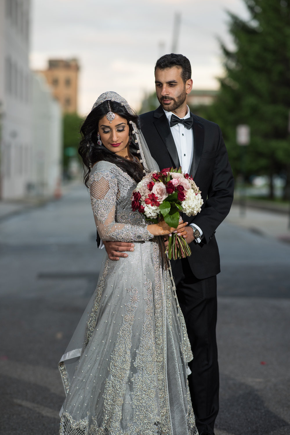MAARIA+ALI WEDDING PREVIEWS