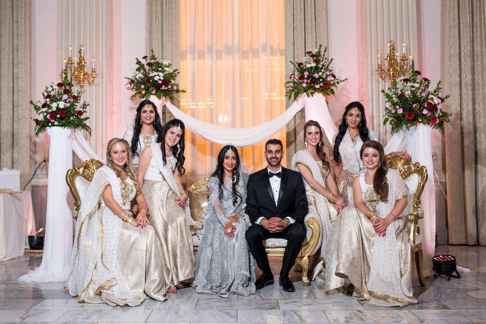 MAARIA+ALI WEDDING PREVIEWS