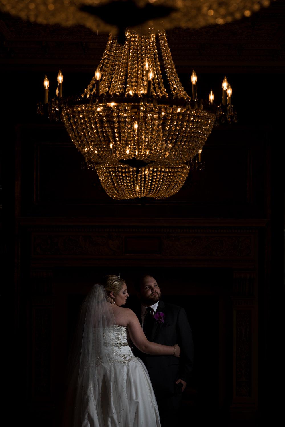 AMANDA & JONATHAN - MARRIED JUNE 4, 2017