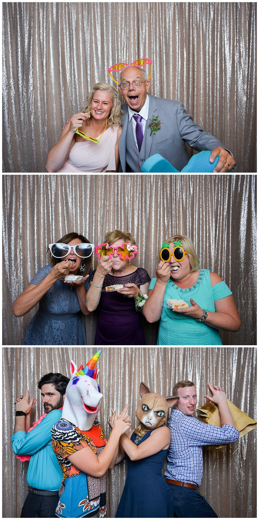 Brittney + Paul | Wedding Day | Aloha Booth | Wedding Day | Aloha Booth | Wedding Day | Aloha Booth