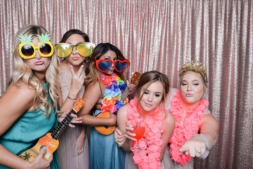 Tiffany + Keith | Wedding Day | Aloha Booth | Wedding Day | Aloh
