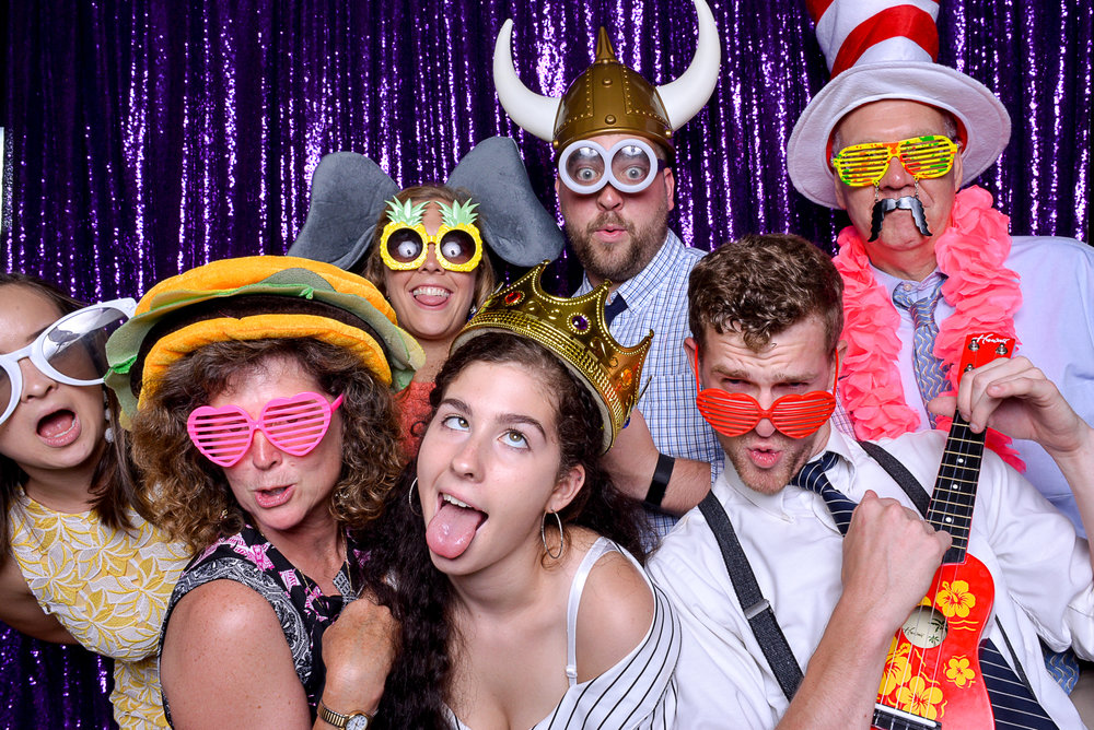 Brittney + Ryan | Wedding Day | Aloha Booth | Wedding Day | Aloh