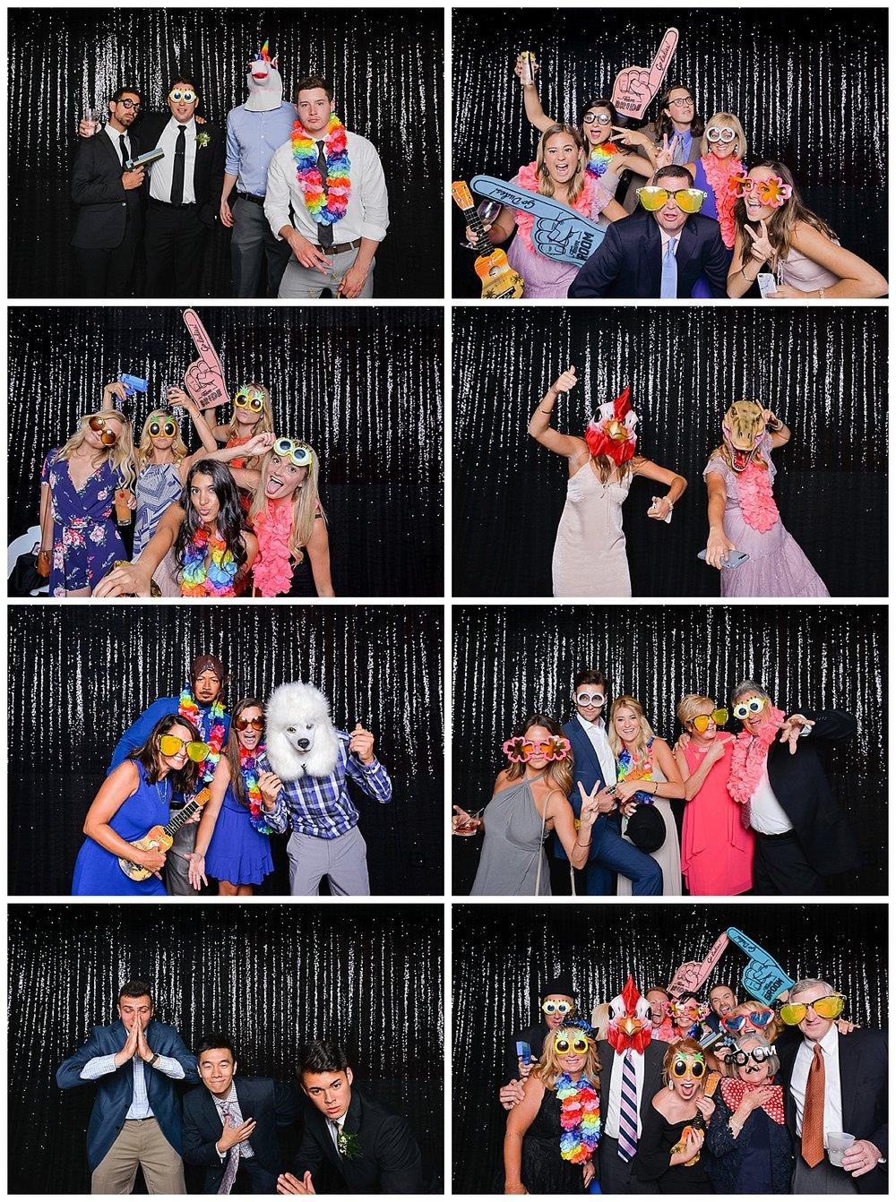 Angela + Eric| Wedding Day | Aloha Booth | Wedding Day | Aloha Booth | Wedding Day | Aloha Booth