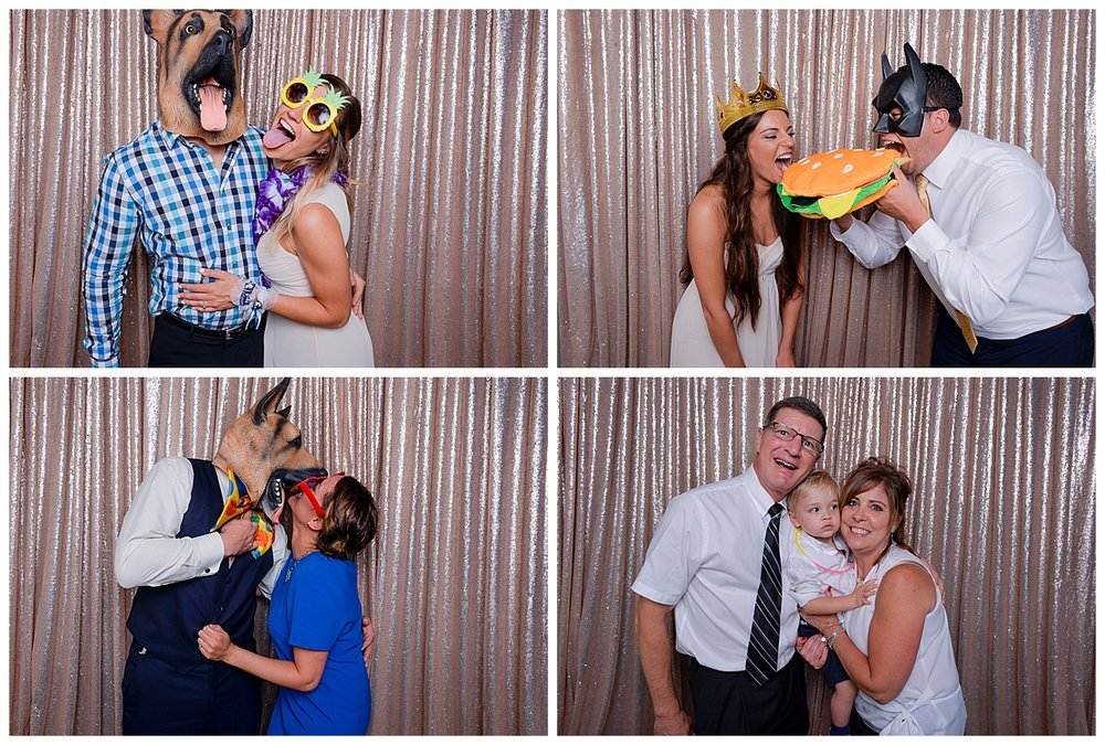 Liza + Thomas | Wedding Day | Aloha Booth | Wedding Day | Aloha Booth | Wedding Day | Aloha Booth