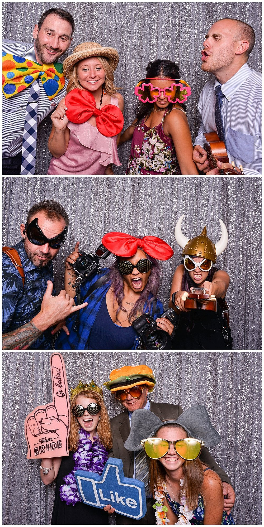 Amy + Ryan | Wedding Day | Aloha Booth | Wedding Day | Aloha Booth | Wedding Day | Aloha Booth