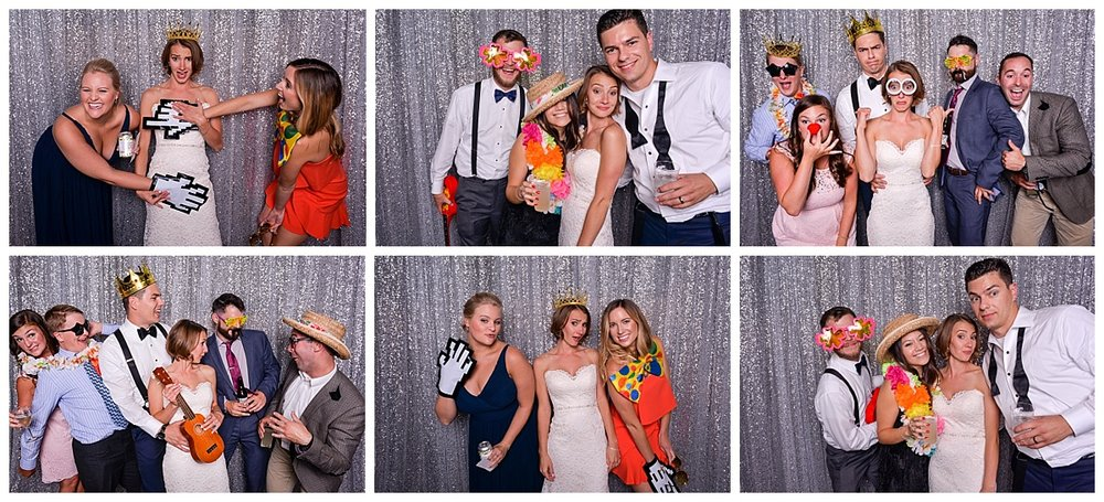 Erin + Mac | Wedding Day | Aloha Booth | Wedding Day | Aloha Booth | Wedding Day | Aloha Booth