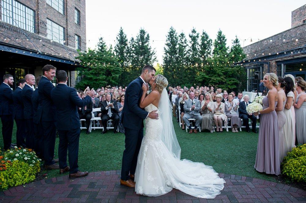 Columbus Wedding Photographer, Columbus Wedding Photography, Dock 580, Brett Loves Elle Photography