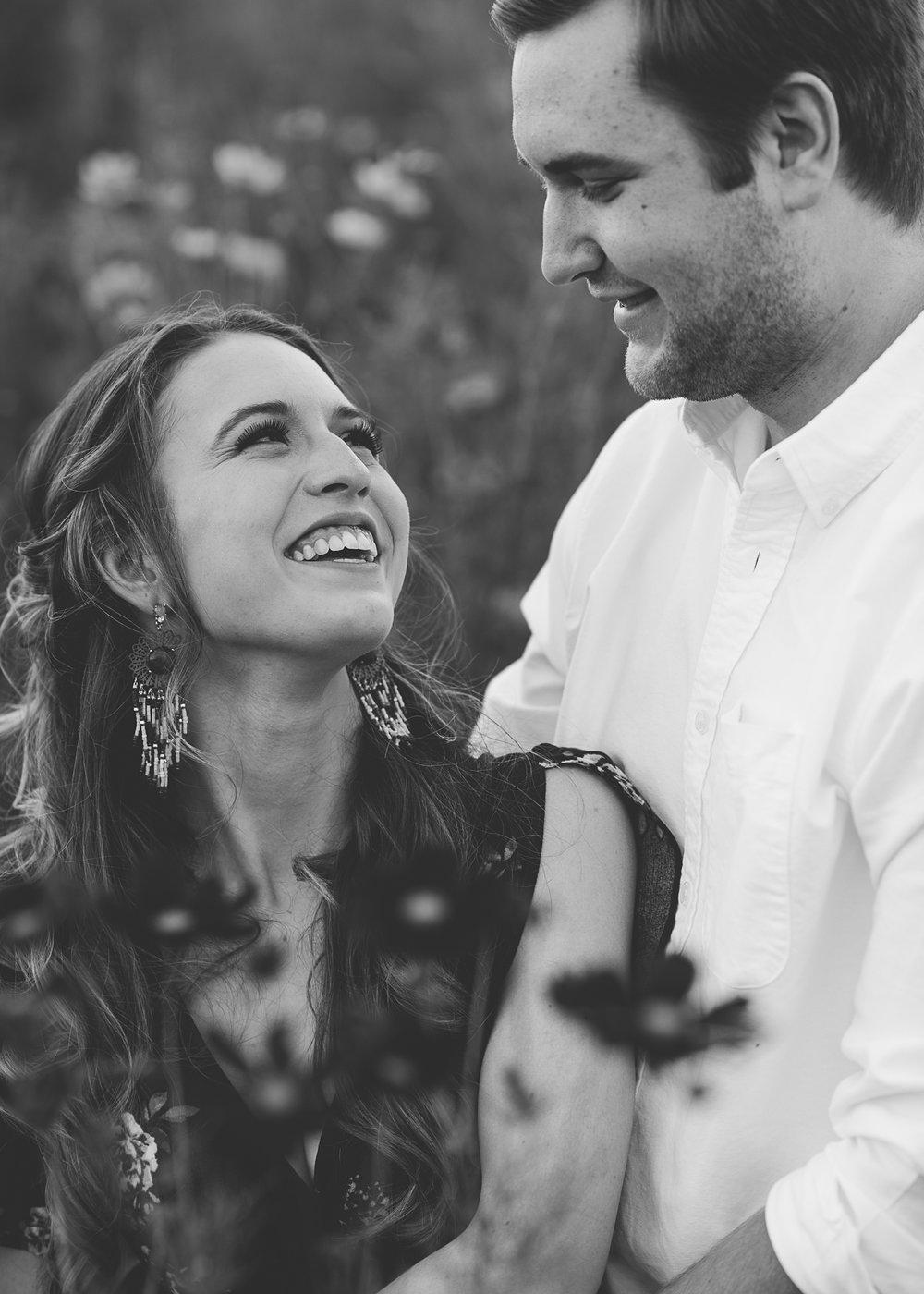 Columbus Engagement Photographer, Brett Loves Elle Photography, Columbus Wedding Photography