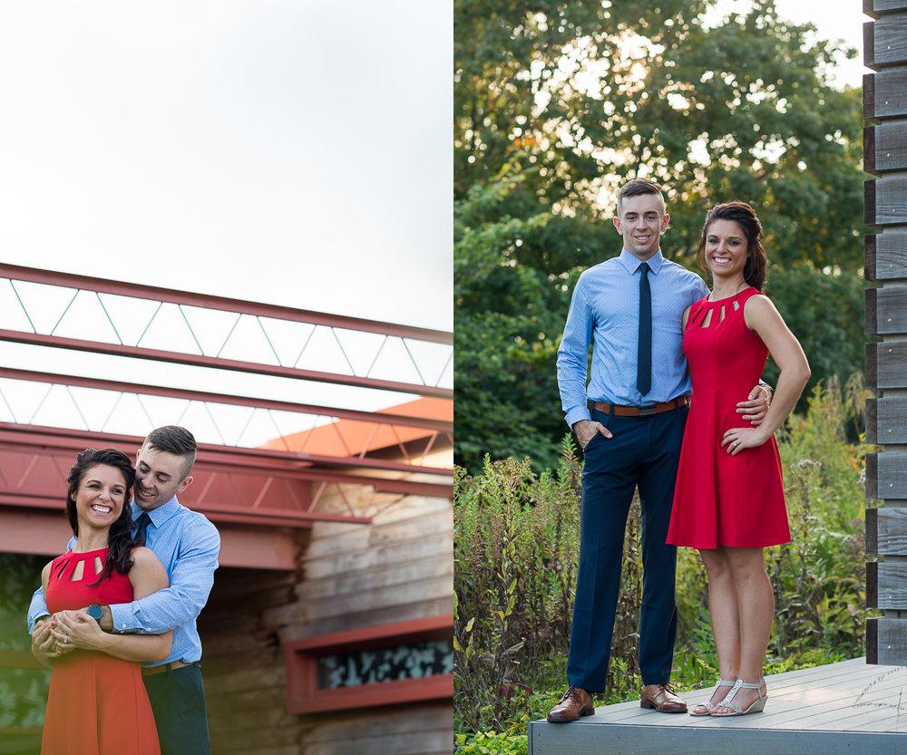 Columbus Engagement Photography, Columbus Wedding Photographer, Brett Loves Elle Photography