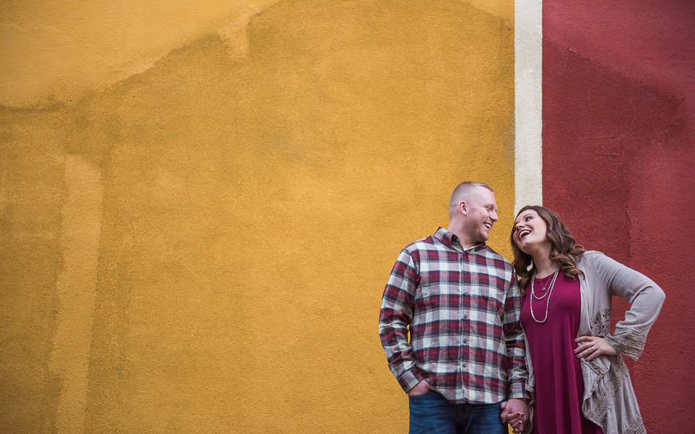 Columbus Engagement Session, Brett Loves Elle Photography, Columbus Wedding Photographers