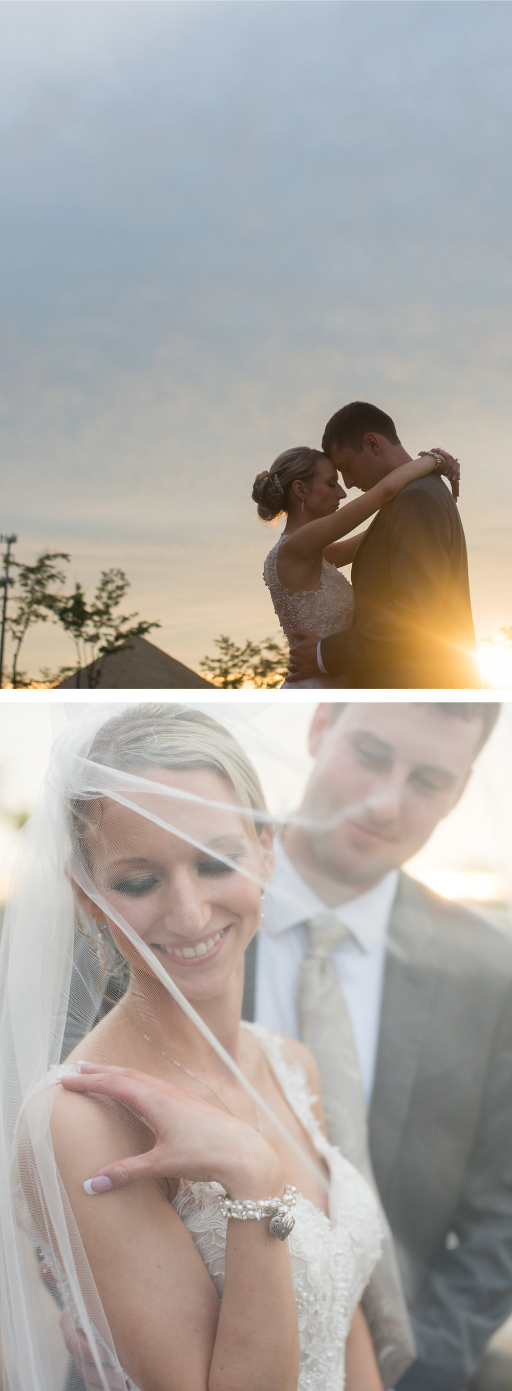 Columbus Wedding Photographers, Brett Loves Elle, Columbus Bride