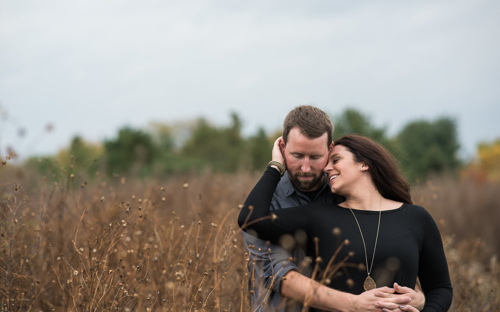 Columbus Wedding and Engagement Photographer, Brett Loves Elle, Homestead Park