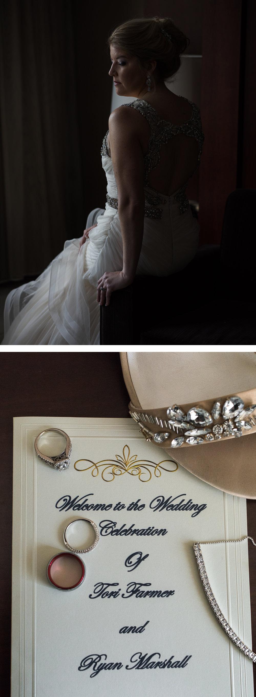 Columbus Wedding Photographers, Brett Loves Elle Photography, Bridal Preparation