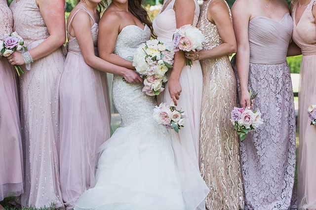 Pastel Dreams /// • • • • • #brettlovesellephotography #bridesmaids #bridalparty #bridalfashion #pastelpink #ohiowedding #614weddings #columbuswedding #ohioweddingphotographer #pursuepretty #lovelyday #lovelysquares #prettyinpink #weddingday #weddinglove #ido #shesaidyes #flashesofdelight #risingtidesociety #midwestwedding #ohwowyes #postthepeople #summerwedding #thehappynow #perfectday #squad #girlgang