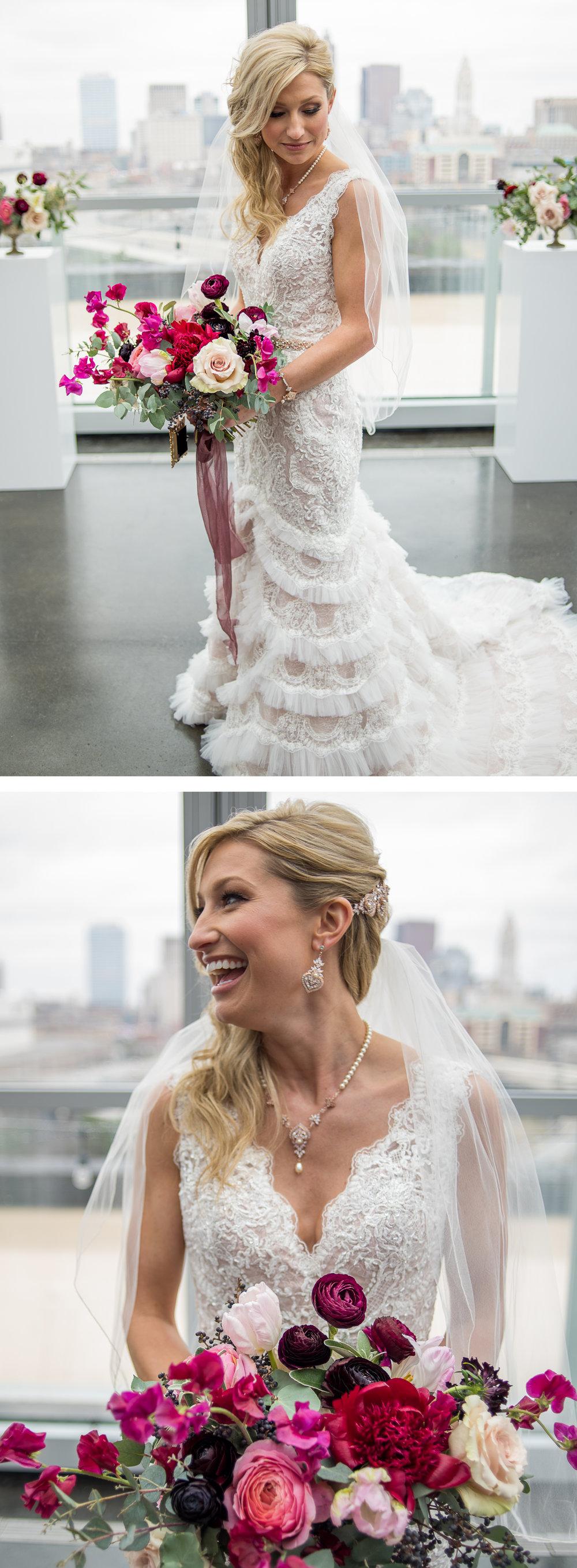 Brett Loves Elle, Columbus Wedding Photographers, Columbus Wedding Photography, Ohio Wedding, Juniper Rooftop Wedding, Vintage Glam Wedding
