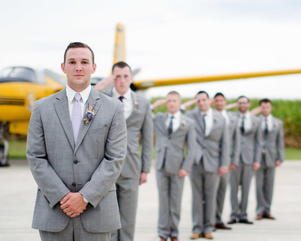 Brett Loves Elle Photography, Columbus Ohio Wedding Photographers