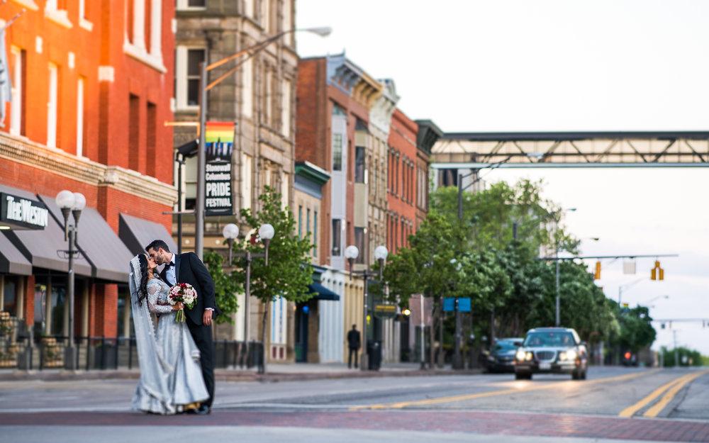 Brett Loves Elle Photography, Columbus Wedding Photographers, The Westin Indian Wedding