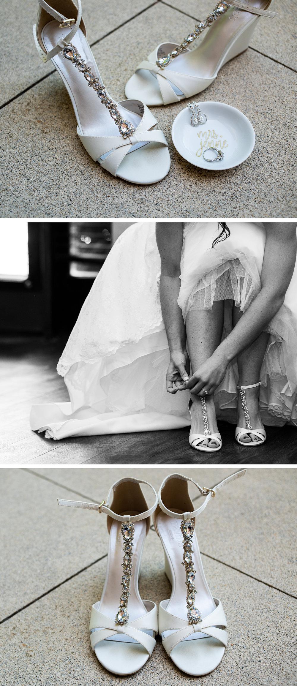 Brett Loves Elle Photography, Columbus Wedding Photographers, Ohio Wedding Photography, Wedding Day Details