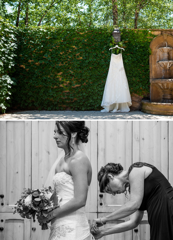 Brett Loves Elle Photography, Columbus Wedding Photographers, Ohio Wedding Photography, Wedding Day Preparation