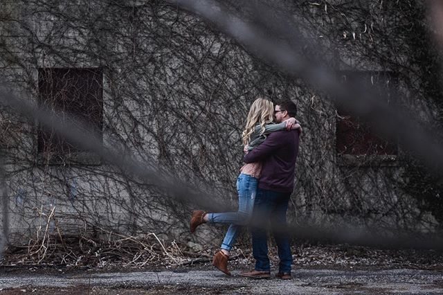 Happy Saturday! What's everyone up too??? // C+K ♥︎ ‣ ‣ ‣ ‣ ‣ ‣ ‣ ‣ ‣ ‣ ⠀⠀⠀⠀⠀⠀⠀⠀⠀ ⠀⠀⠀⠀⠀⠀⠀⠀⠀ #brettlovesellephotography #engagementphotography #wedohio #ohtheheart #carefreecouples #loveandwildhearts #wildlove #radstorytellers #firstandlasts #myeverydaymagic #engagementshoot #loveintentionally #couplesofinstagram #heyheyhellomay #radlovestories #bridetobe2019 #bride2019 #couplegoals #newlyengaged #imgettingmarried #isaidyes #engagementpictures #columbusweddingphotographer #daytonweddingphotographer #clevelandweddingphotographer #hawaiiweddingphotographer #coloradoweddingphotographer #utahweddingphotographer #destinationweddingphotographer #travelingweddingphotographer