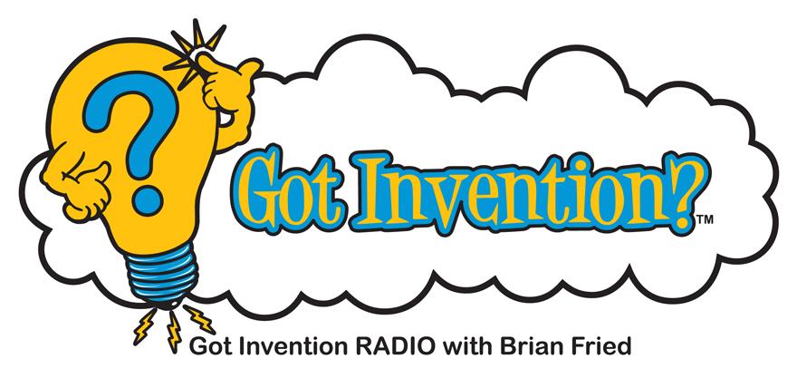 An interview with Julie Blake and Ben Dermer on Got Invention Radio!