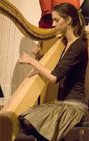 Andie's Harp