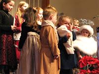 Children's Choir Chaos