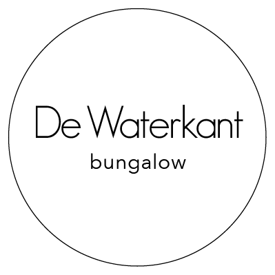 De Waterkant Bungalow