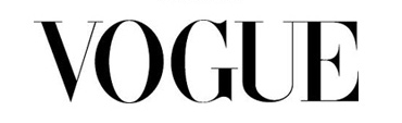 Vogue Badge