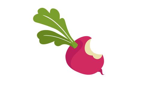 The Crunchy Radish Blog