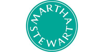 Martha Stewart Badge